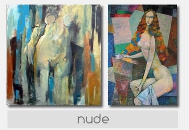Nude Paintings
