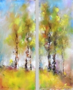 Diptych 03 Painting