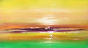 Atmosphere On The Sea Painting