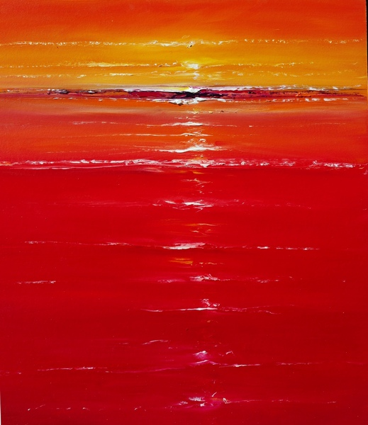 Red on the Sea 03