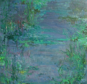 Waterscape 2 Painting