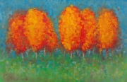 Falling For The Fall Painting