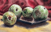 Guapples Painting