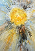 Let The Sun Shine M 1 Painting