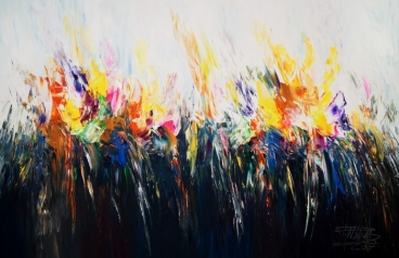 Colour Experience Xl 1 Painting
