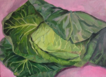 The Cabbage Painting